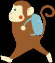 Mokey Mountain ロゴ